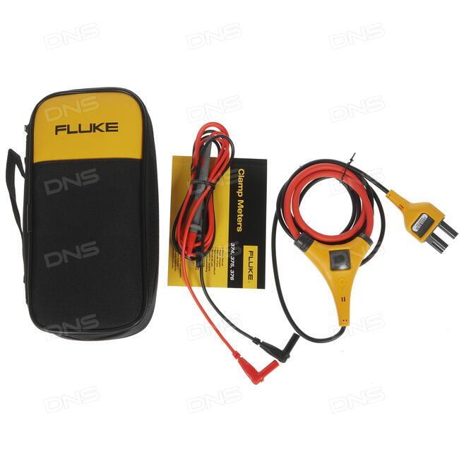 Купить Клещи токоизмерительные Fluke 376/E в интернет магазине DNS   Характеристики, цена Fluke 376/E | 1081052