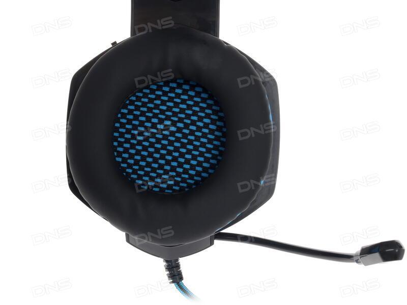 Купить Наушники Sven AP-U980MV черный в интернет магазине DNS ... 4093acdc3f33e