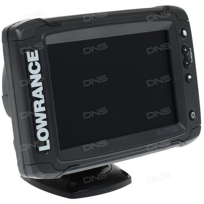 Купить Эхолот Lowrance Elite-7 Ti в интернет магазине DNS  Характеристики,  цена Lowrance Elite-7 Ti   1241147