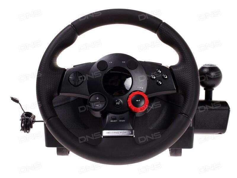 Скачать Игру Через Торрент Logitech Driving Force Gt - фото 9