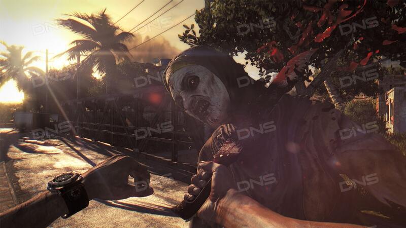 Dying Light игра скачать торрент на русском - фото 7