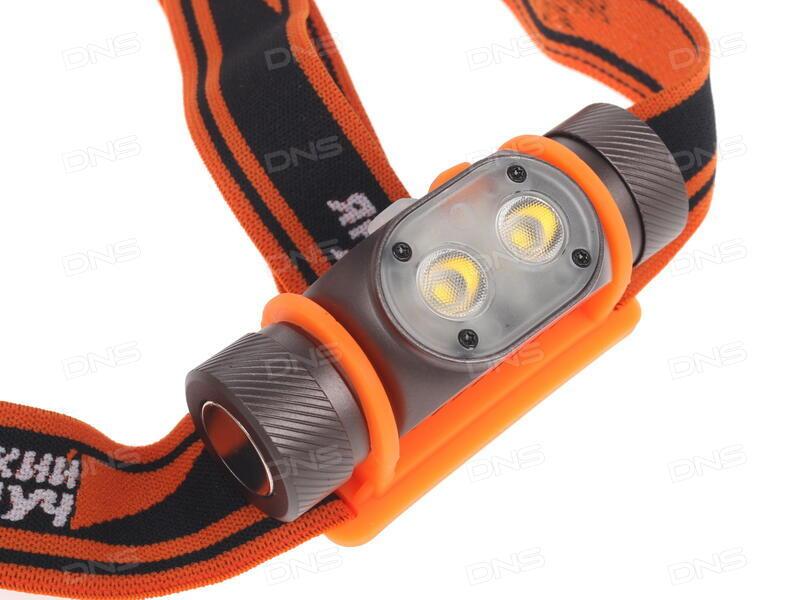 Лучший налобный фонарик для рыбалки на голову где купить