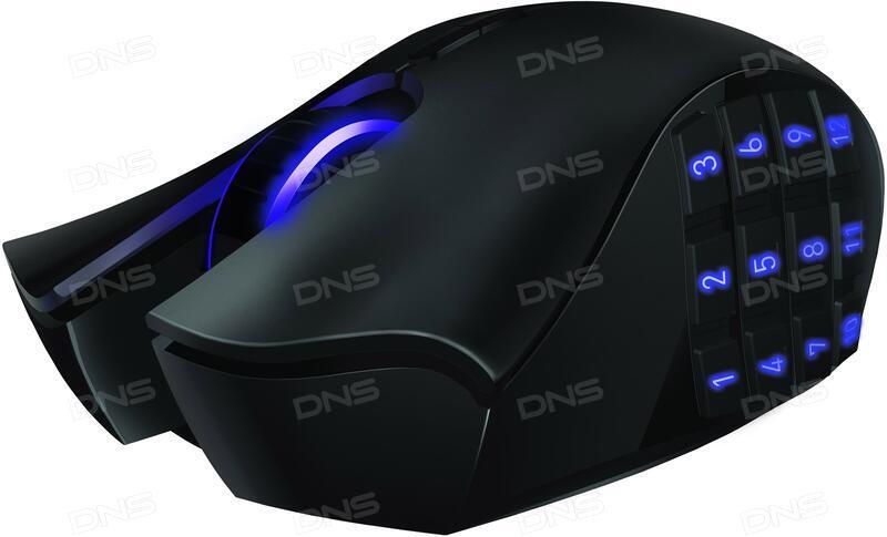Razer Naga Gaming Mouse Warhammer Drivers Download