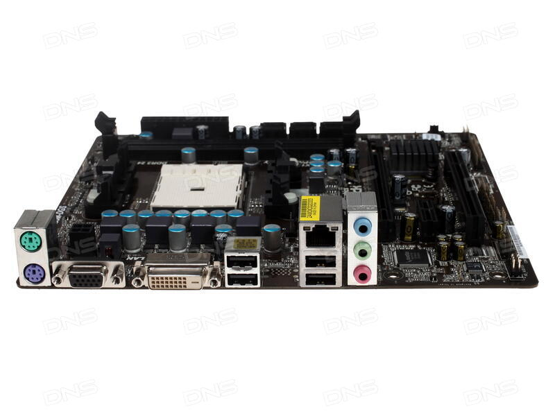 ASRock A55M-DGS Motherboard Drivers for Windows Mac