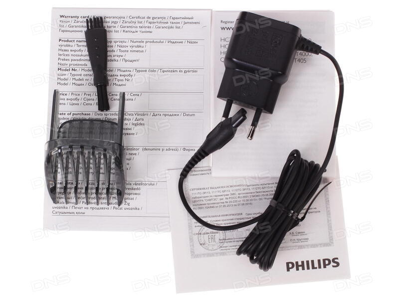 philips hc5440 машинка для стрижки