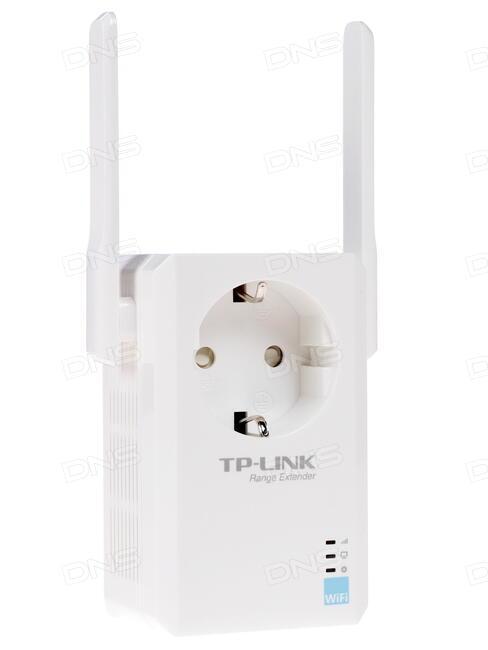 b76d518c053a Купить Усилитель беспроводного сигнала TP-LINK TL-WA860RE в интернет ...