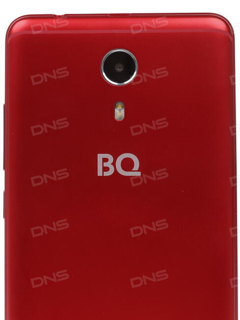 Смартфон BQ-5522 Next (Black) MediaTek MT6580M (1.3)/1GB/8GB/5.45