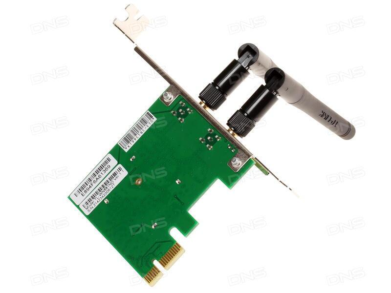 Купить Wi-Fi адаптер TP-LINK TL-WN881ND в интернет магазине DNS   Характеристики, цена TP-LINK TL-WN881ND | 0194838
