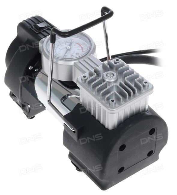 Автомобильный компрессор StarWind CC-240 - фото 6