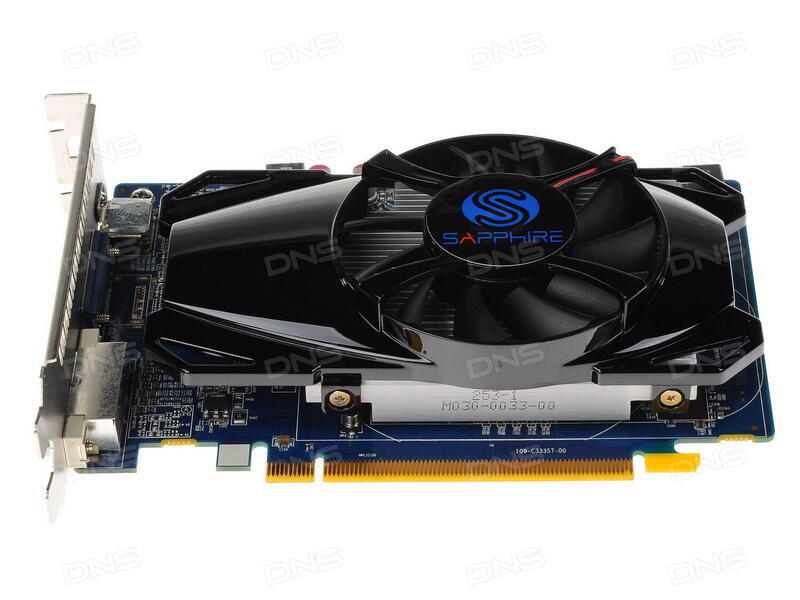 AMD Radeon HD 6600A Graphics Driver for Windows