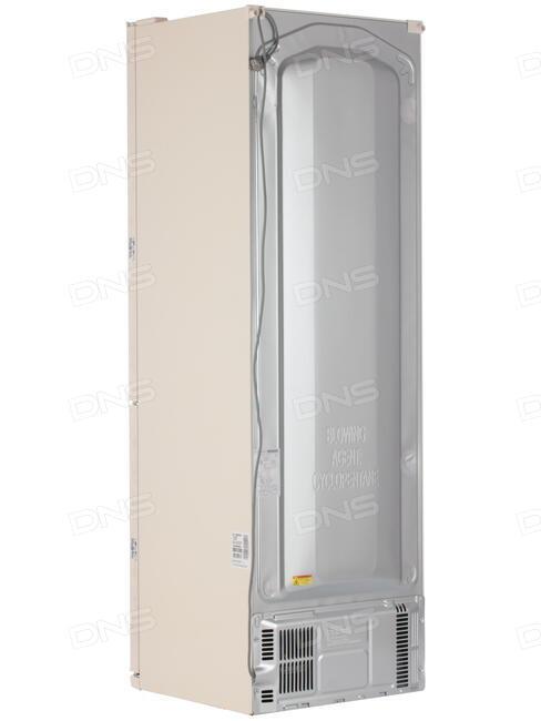 отзывы покупателей о холодильник Lg Ga B409ueda бежевый интернет