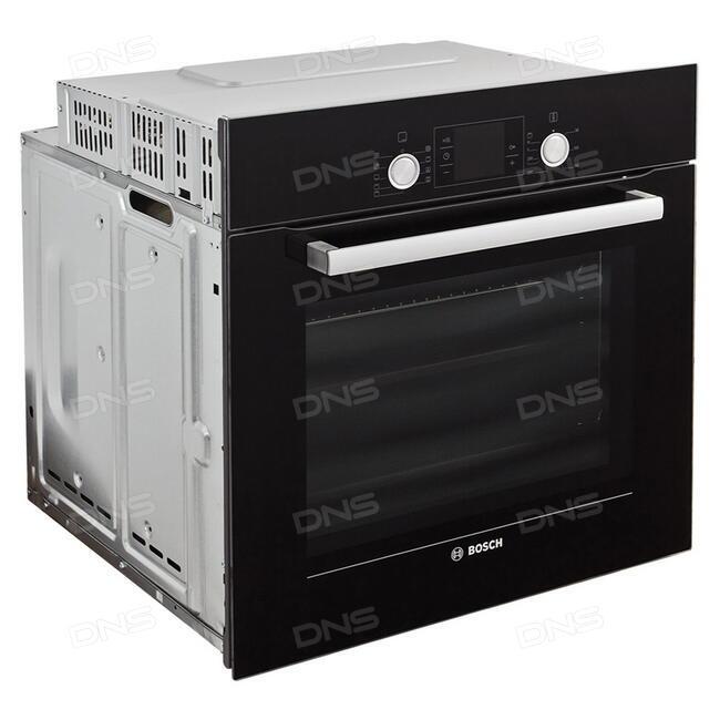 Отзывы покупателей о Электрический духовой шкаф Bosch HBG 33B560
