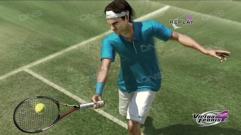 игра на пк теннис скачать торрент - фото 11