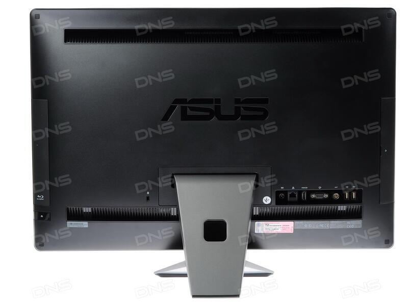 Asus ET2700INTS NVIDIA Display Driver Download