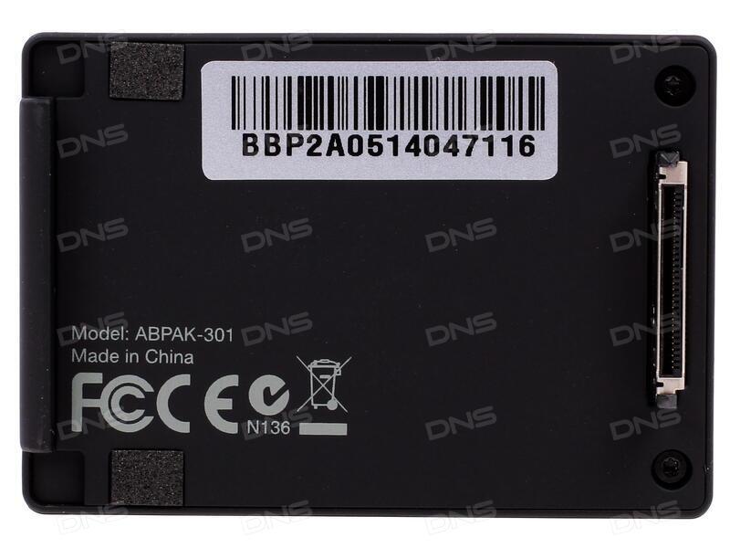 Аккумулятор GoPro Battery BacPac ABPAK-304