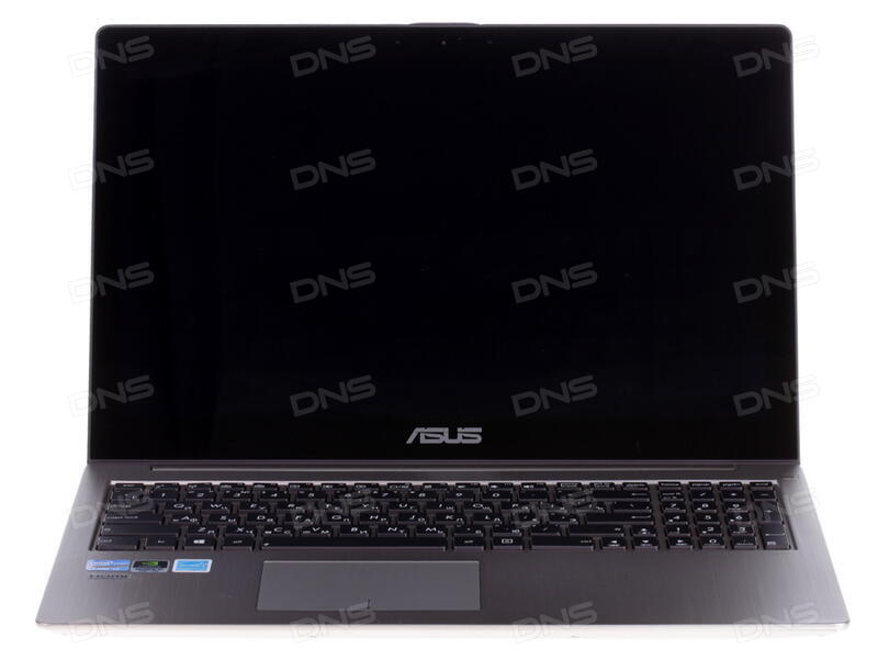 Drivers for Asus U500VZ Notebook
