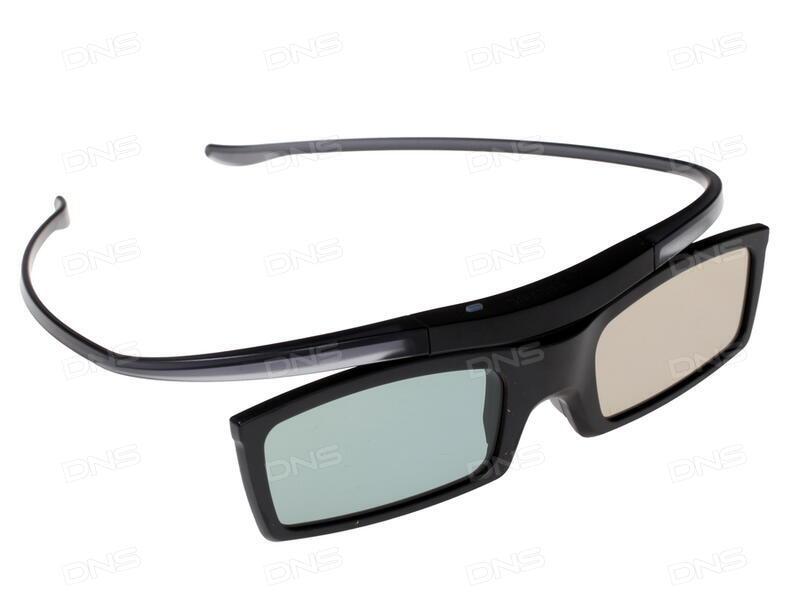 Купить 3D очки Samsung SSG-P51002 черный в интернет магазине DNS ... b602457a314d1