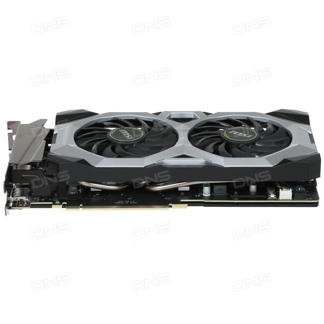 Купить Видеокарта MSI GeForce RTX 2070 Super VENTUS OC [RTX 2070 SUPER  VENTUS OC] в интернет магазине DNS  Характеристики, цена MSI GeForce RTX  2070