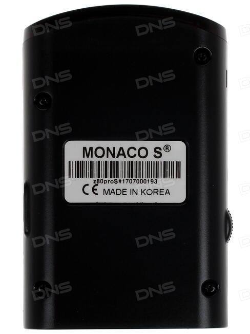 Радар-детектор SilverStone F1 Monaco S - фото 11