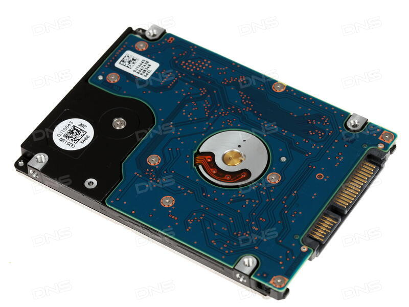 Dell Inspiron 1100 HGST HDD Windows 7 64-BIT