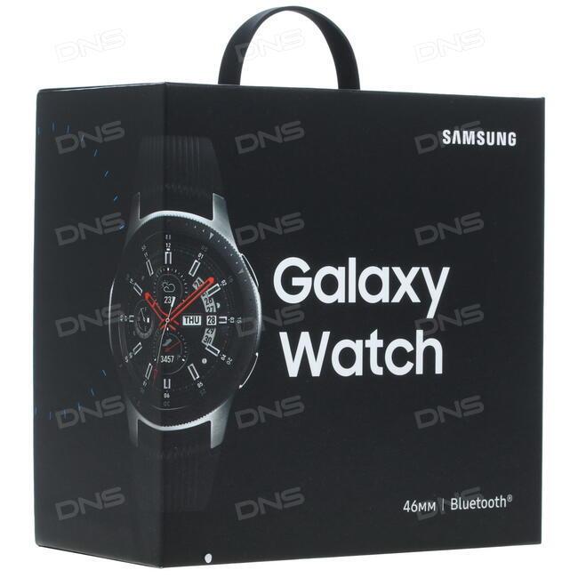 297eb01e Отзывы покупателей о Смарт-часы Samsung Galaxy Watch ремешок ...