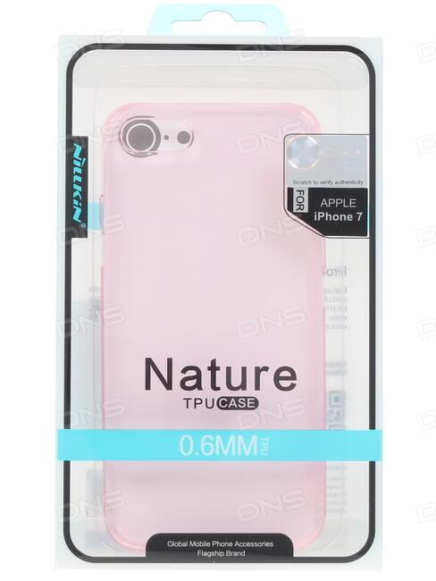 Купить Накладка Nillkin для смартфона Apple iPhone 7 8 в интернет ... f543bb44388a2
