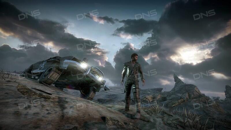 скачать бесплатно игру на компьютер Mad Max через торрент - фото 10