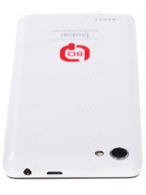 Отзывы смартфон bq bqs-4503 dubai 4 гб