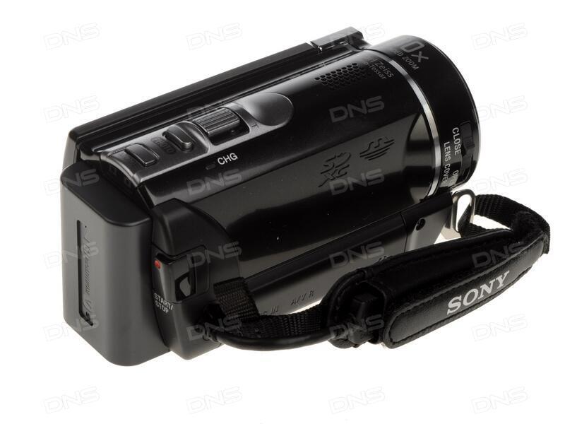 Инструкция Для Подключения К Рс Камеры Sony Dcr-Hc-36