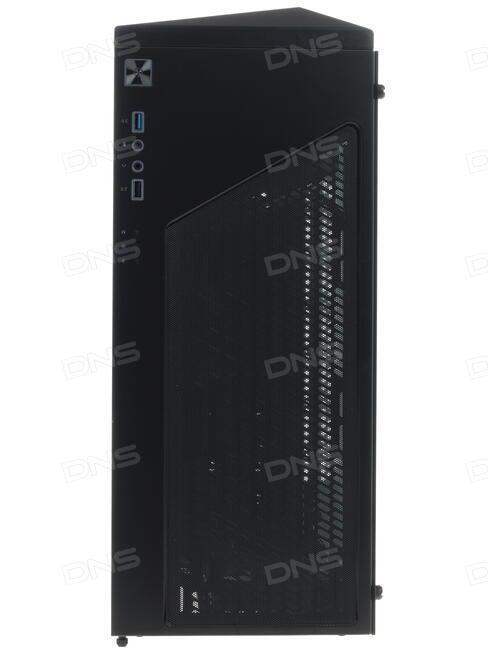 Отзывы покупателей о Корпус Deepcool Earlkase RGB черный. Интернет ... c6afb4f729ae8