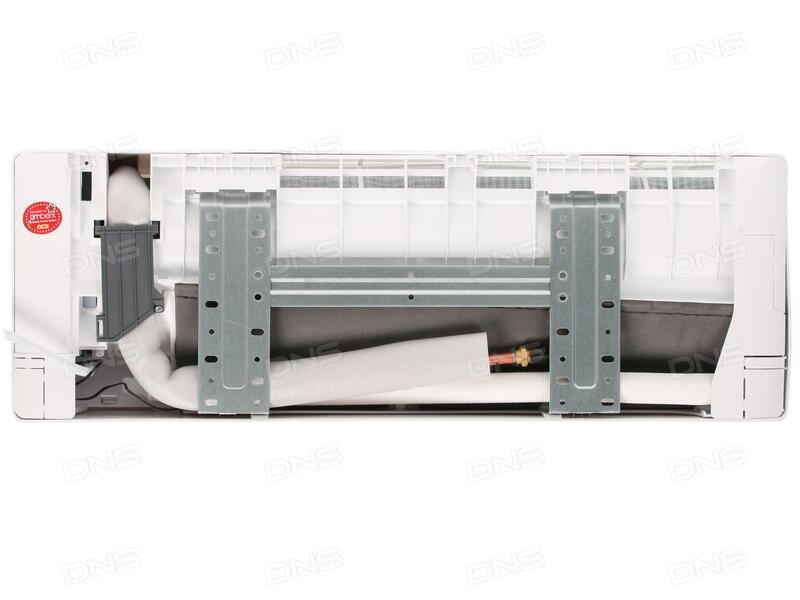 Сплит-система Timberk AC TIM 18HDN S20 белый