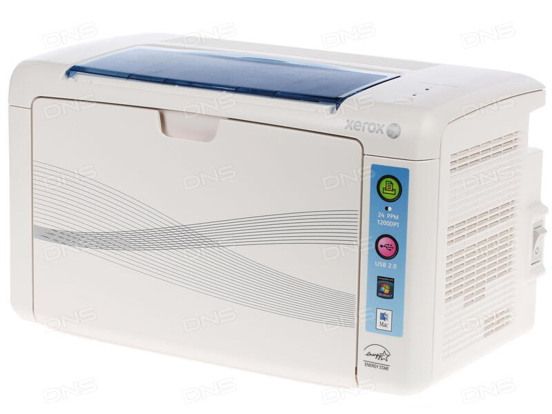 Xerox Phaser 3040 Printer GDI Driver (2019)