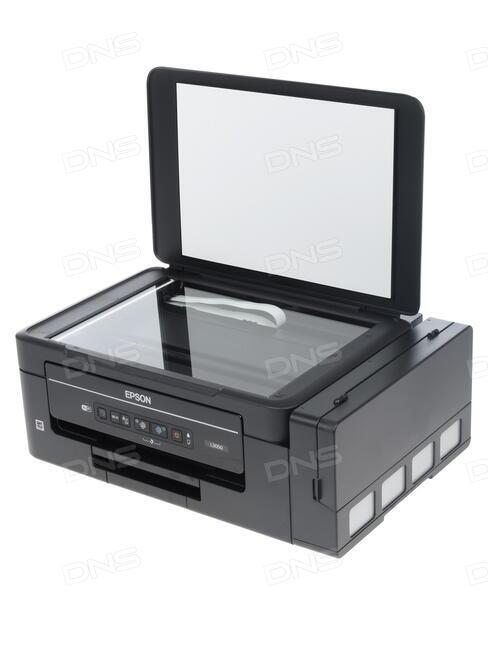 Купить МФУ струйное Epson L3050 в интернет магазине DNS  Характеристики,  цена Epson L3050 |