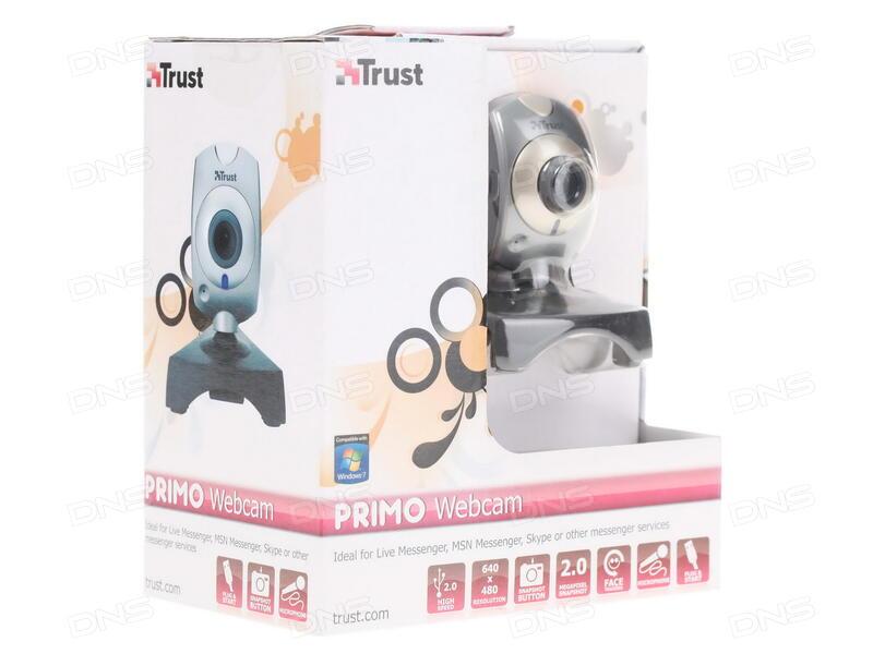 Камера интернет A4Tech PK-636K 640*480,int 4608*3456 сереб+чер,LED busy indicator микр,констр на 360гр,угол обзора 52гр,линза 4P+coating кнопка фот