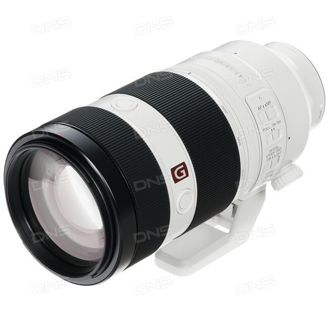 Sony ALC-SH151 Lens Hood for Sony FE 100-400mm f//4.5-5.6 GM OSS Lens