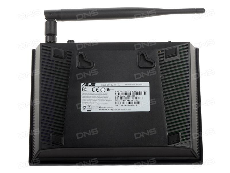 ASUS RT-N10 B1 (RT-N10+ B1) WIRELESS ROUTER WINDOWS 8.1 DRIVER DOWNLOAD