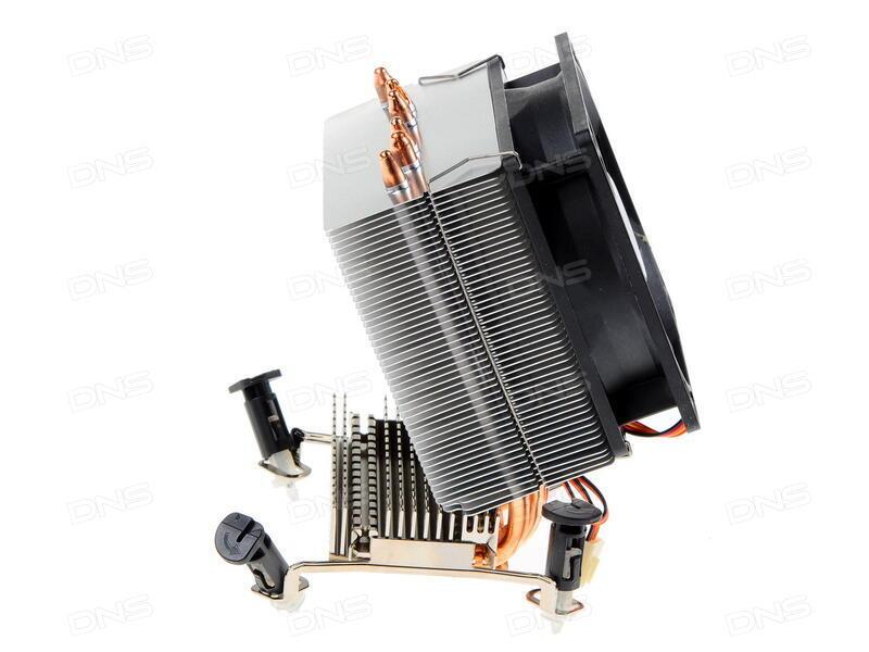 Купить Кулер для процессора Scythe Katana 3 Type I в интернет магазине DNS. Характеристики, цена ...