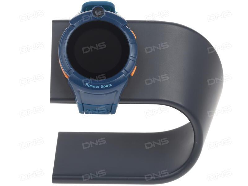 Купить Детские часы Кнопка Жизни Aimoto Sport ремешок - синий в ... ff5e2ab5f63