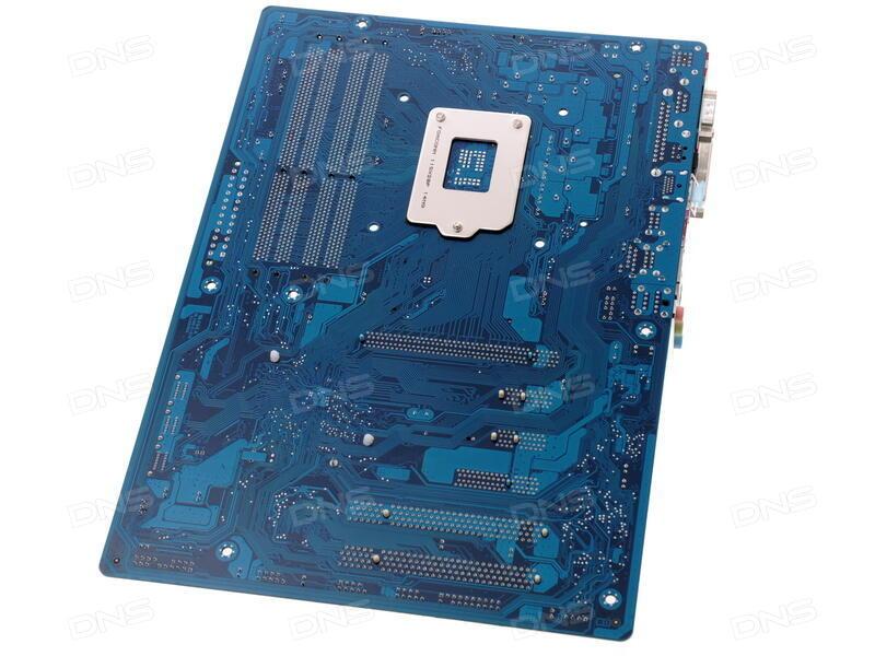 Купить Плата Gigabyte LGA1155 GA-Z68P-DS3 в интернет магазине DNS ... aea101043fa