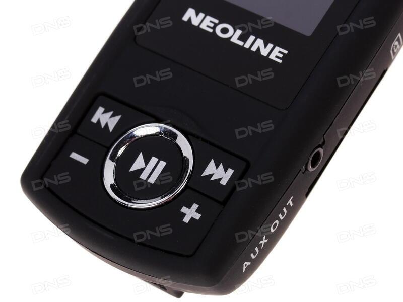 FM трансмиттер Neoline Splash FM - фото 11