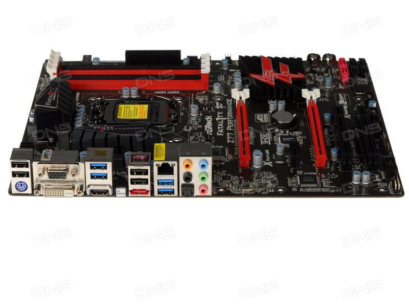 ASRock Fatal1ty Z77 Professional Realtek Audio Driver PC