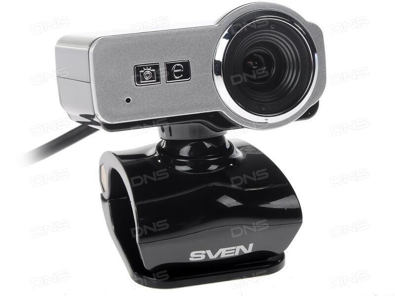 Драйвера для веб камеры sven скачать