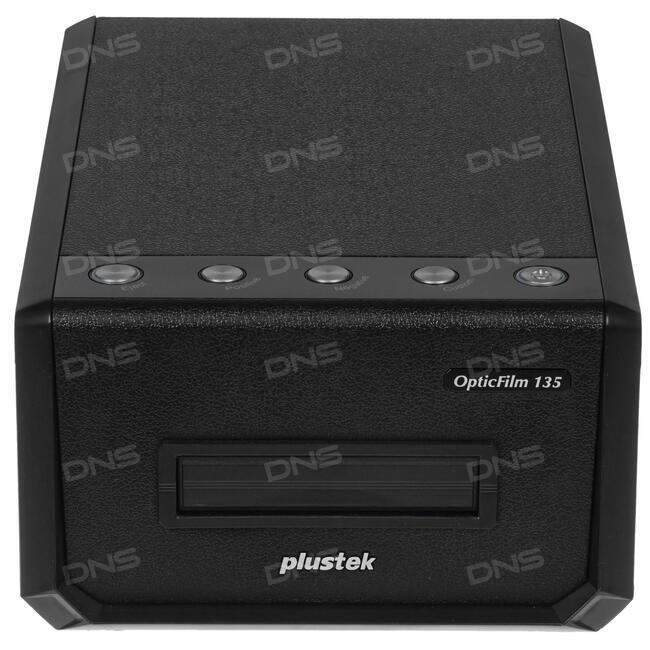 Купить Сканер Plustek OpticFilm 135 в интернет магазине DNS   Характеристики, цена Plustek OpticFilm 135   7972463