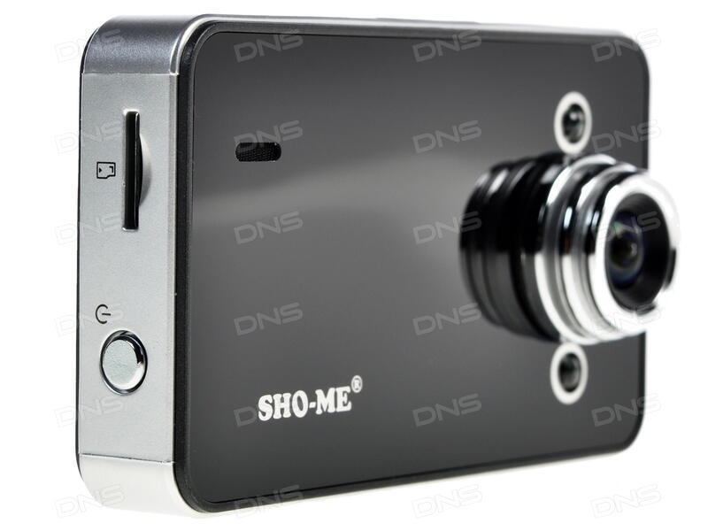 Видеорегистратор Sho-Me HD29-LCD - фото 11