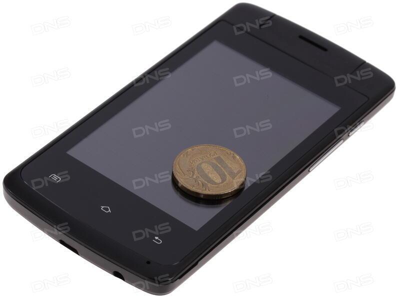 Сотовый телефон BQ BQS-5520 Mercury LTE Gold