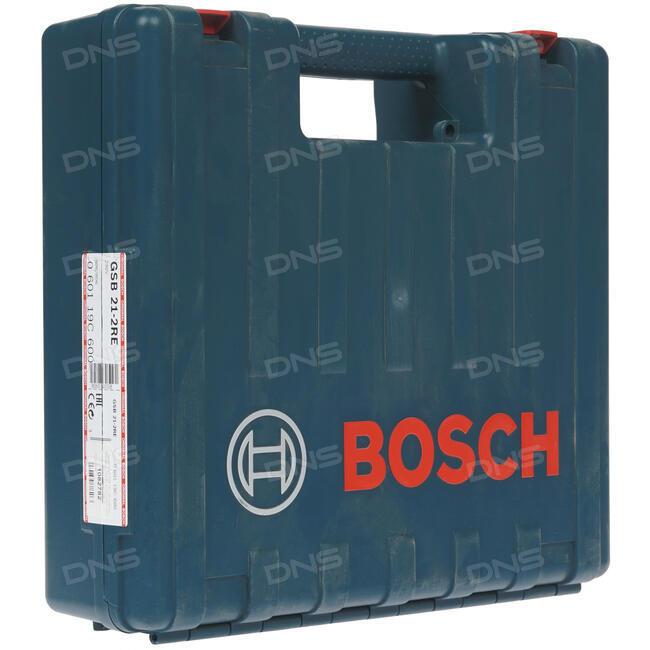 a7dd0a7121ef Купить Дрель Bosch GSB 21-2 RE в интернет магазине DNS ...