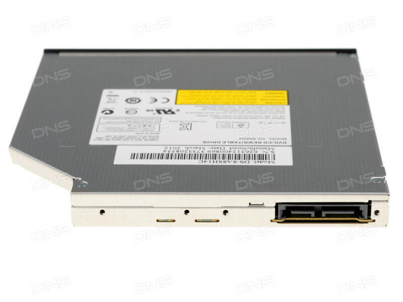 SLIMTYPE DVD A DS8A3S SCSI CDROM DEVICE DRIVER FOR WINDOWS 8