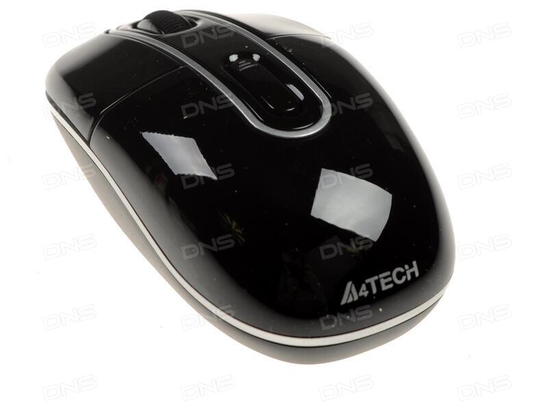 A4Tech G7-300N Descargar Controlador