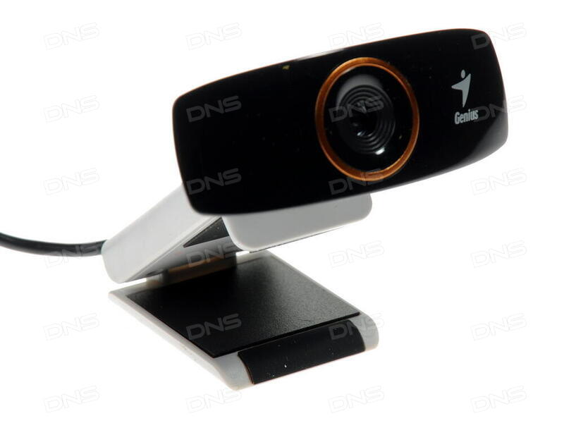 Genius FaceCam 1020 WebCam Windows 7 64-BIT
