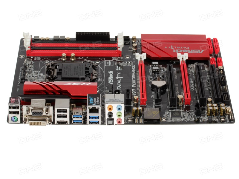 ASRock Fatal1ty H97 Performance Intel Chipset Windows 8 Drivers Download (2019)